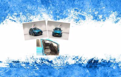 Fiesta 1.0 SCTi Active
