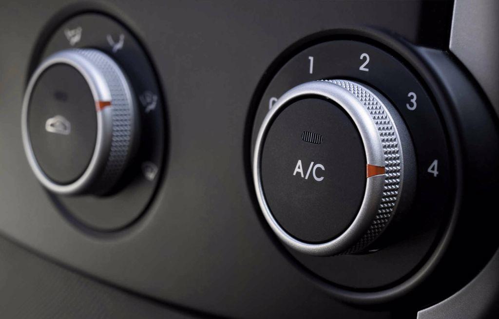 Klimaservice Ihrer Garage Fuchs + Co in Siebnen
