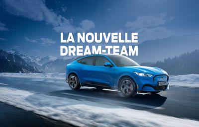 La nouvelle Dream-Team