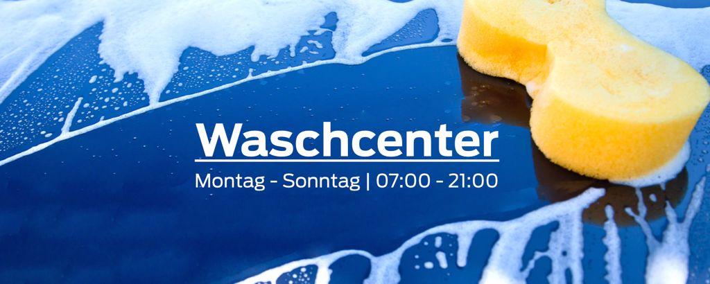 Waschcenter   Garage Wenger AG