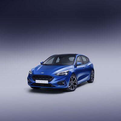 Neuer Ford Focus erhält beim Euro NCAP-Crashtest die Höchstbewertung von 5 Sternen