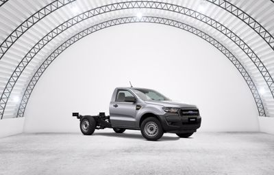 FORD RANGER CHASSIS