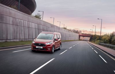 FORD **TOURNEO CONNECT TREND**