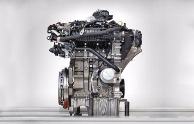 Le bloc 1,0 litre EcoBoost élu meilleur petit moteur pour la 5ème année consécutive