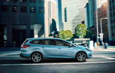 Ford baisse ses prix, en moyenne d'environ 10 %