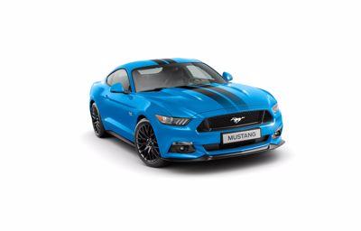 Ford au Salon de Genève