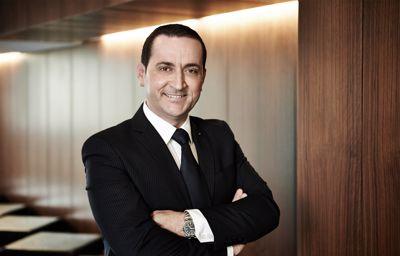 Donato Bochicchio : Le nouveau directeur général de Motor Company (Switzerland) SA