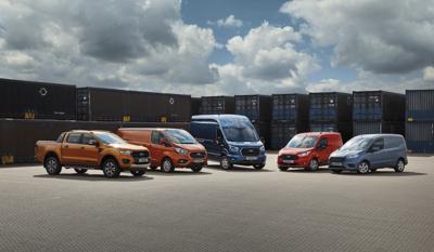 Karvil Biler kører prismatch på Danmarks mest solgte varebilsmærke