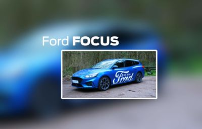 Bilguiden: Hvorfor vælge Ford Focus?
