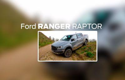 Bilguiden: Hvorfor vælge Ford Ranger Raptor?
