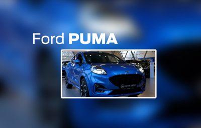 Bilguiden: Hvorfor vælge en Ford Puma?