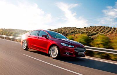 Selandia Automobiler er med til biludstilling i Slagelse