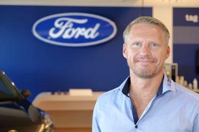 Udviklingen er vendt hos Selandia Automobiler på blot ti måneder