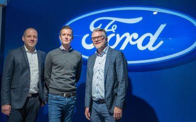 Selandia Automobiler A/S overdrager forretningen i Slagelse til Bin2Bil A/S