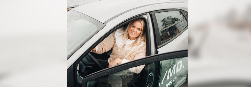 Ford x Acie - Privatleasing