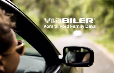 Family Days hos Via Biler