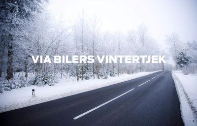 Via Bilers Vintertjek