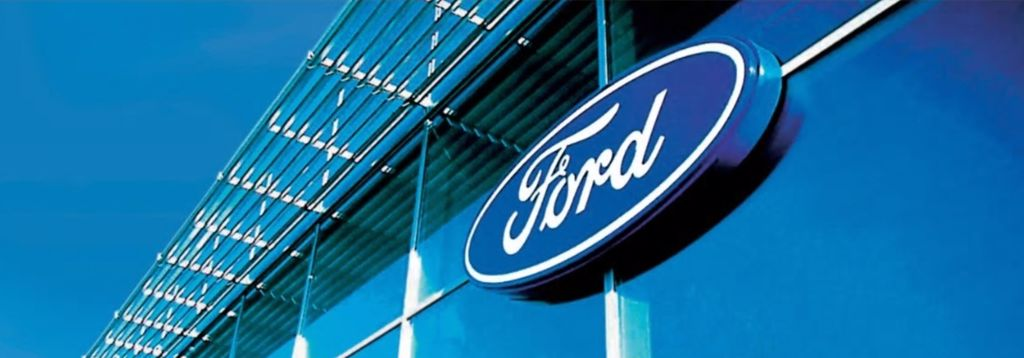 Sikkerhedsindkaldelser - Ford Service