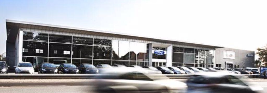 Karriere hos Indkilde Auto Aalborg