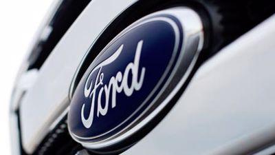 Ford i Danmark fylder 100 år.