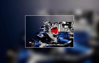 Fords EcoBoost-motor kåret til verdens bedste