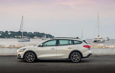 Ford-værksteder udvider palletten med reservedele til andre bilmærker