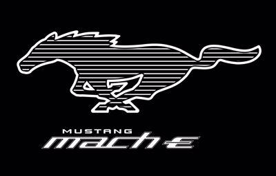 Mustang Mach-E er navnet på Fords nye elbil