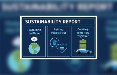 Ford vil være klimaneutrale på globalt plan inden 2050