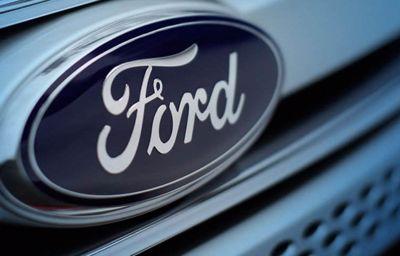 Ford investerer over to milliarder kr. i engelsk bilfabrik