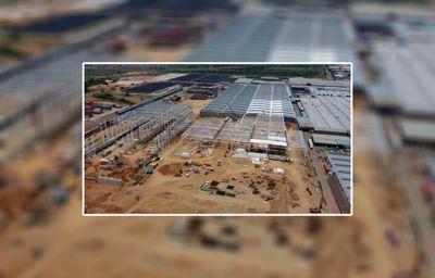 Milliardinvestering i ny Ranger-fabrik