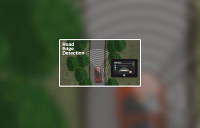 Ingen slinger på vejen med ny Ford-teknologi
