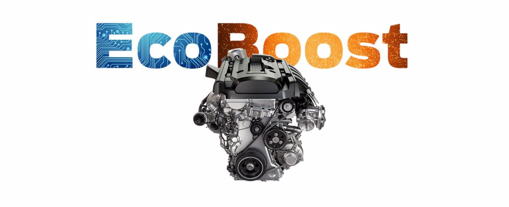 Ford EcoBoost-moottorit
