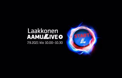 #LaakkonenAamuLIVE
