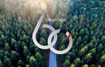 Autokaupan edelläkävijä Laakkonen jo 60 vuotta!