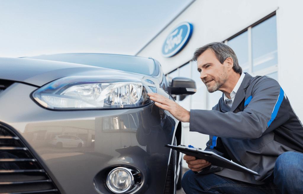 PP-auton korikorjaamo  hoitaa kaikkien henkilö- ja pakettiautojen korjaukset.