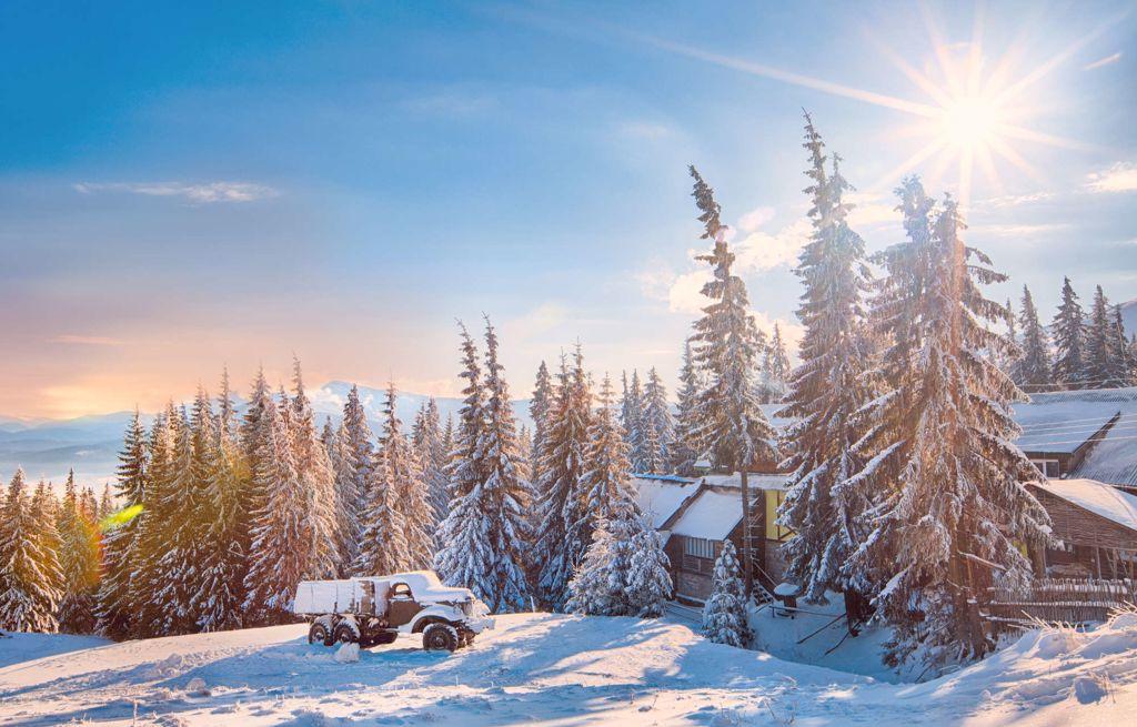 varaudu talveen - wetteri