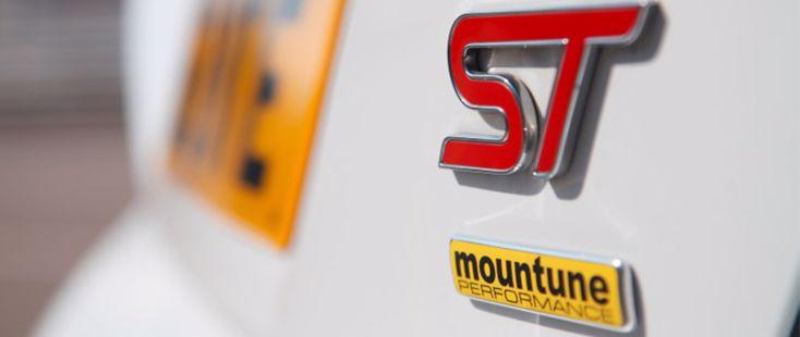 Mountune - Auto Oy Vesa-Matti