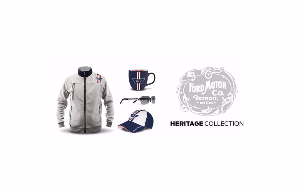 Ford Heritage Collection