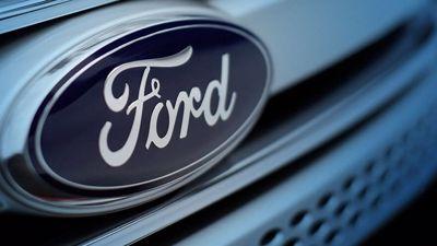 Ford tiedottaa