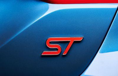 Täysin uusi Ford Fiesta ST vie suorituskyvyn uudelle tasolle uraauurtavilla teknologioillaan