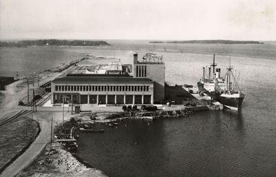 Ford 90 vuotta Suomessa