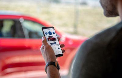 Ford tarjoaa auton yhteysominaisuuksia veloituksetta asiakkailleen Euroopassa