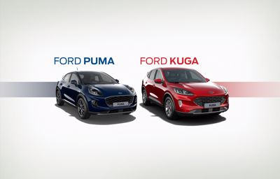 **Journées Portes Ouvertes** chez Ford Méditerranée Automobiles les 14 et 15 mars !