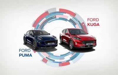 **Journées Portes Ouvertes** chez Ford Zelus Automobiles !