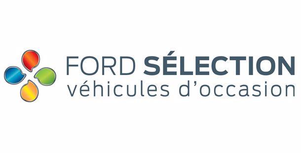 Acheter une voiture d'occasion FORD SELECTION à Melun