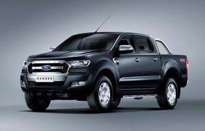 Le Ranger arrive chez Ford Rent ! Vivez l'aventure durant quelques jours !