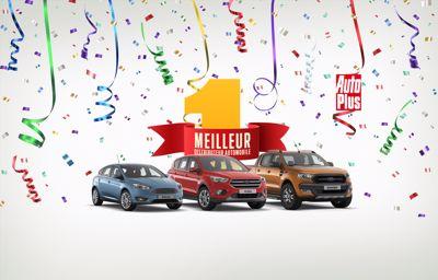 Meilleurs distributeurs auto 2017