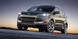 Le Ford Kuga arrive en motorisation diesel 115 ch !!!!