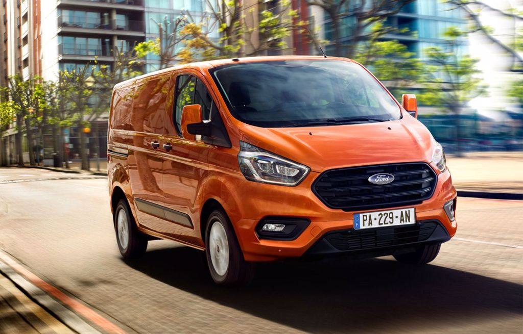 Ford Rent
