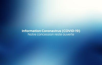 Mesures de précautions - COVID-19